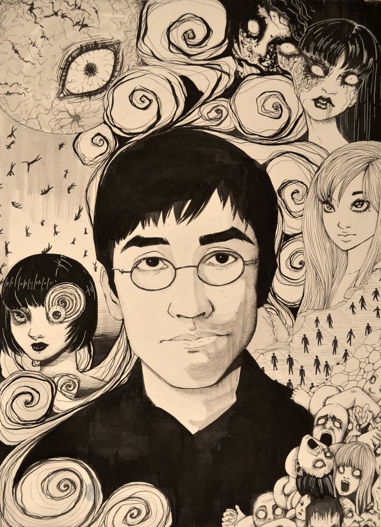 The Aesthetic Of The Macabre A Critical Look At Junji Ito S Horror Of The Bizarre Sweet Talk