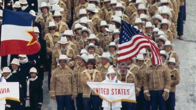 1984Olympics