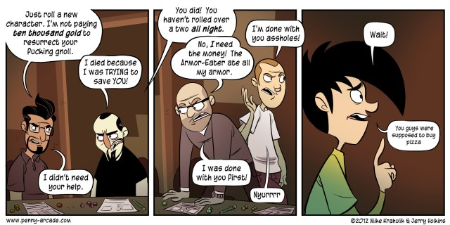 From Penny Arcade