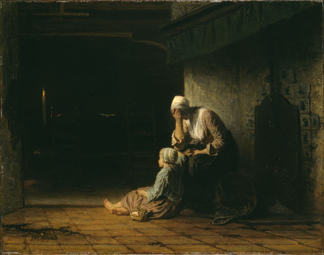 Grief