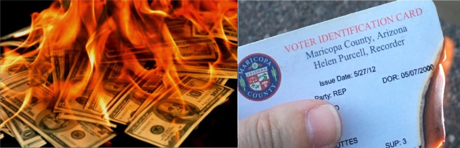 burn-money-vote